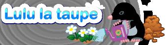 Lulu la taupe, jeux gratuits pour enfants