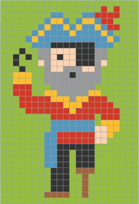 Solutions Color Pixels Lulu La Taupe Jeux Gratuits Pour