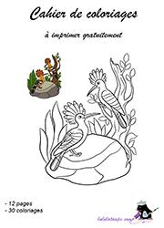 Cahiers De Vacances Gratuits à Imprimer Lulu La Taupe