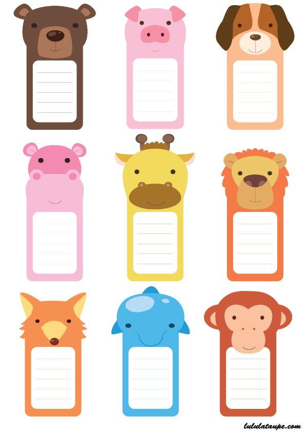 d coupage facile pour enfants des cartes d 39 animaux lulu la taupe jeux gratuits pour enfants. Black Bedroom Furniture Sets. Home Design Ideas