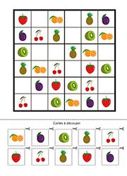 Sudoku Gratuit Pour Android : sudoku lulu la taupe jeux gratuits pour enfants ~ Dailycaller-alerts.com Idées de Décoration