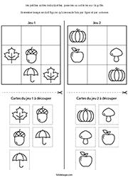 Sudoku Lulu La Taupe Jeux Gratuits Pour Enfants