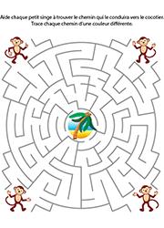 Labyrinthes lulu la taupe jeux gratuits pour enfants - Jeux de fille 8 ans gratuit ...