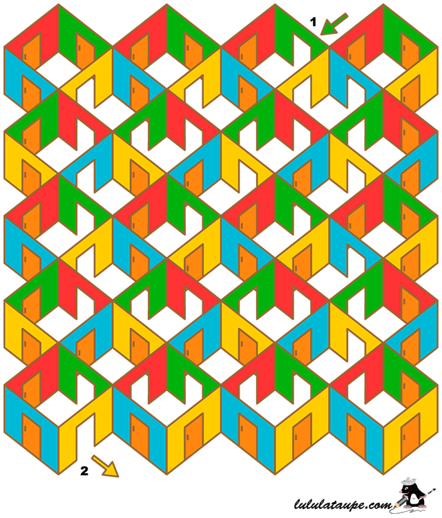 Jeu De Labyrinthe Difficile 224 Imprimer Lulu La Taupe