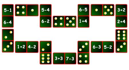 Solutions jeux de math matiques imprimer lulu la - Jeu de table de multiplication gratuit ...