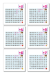 Jeux de mathématiques - Lulu la taupe, jeux gratuits pour enfants