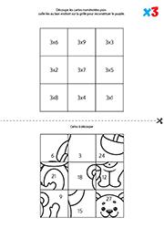Jeux De Mathematiques Lulu La Taupe Jeux Gratuits Pour Enfants