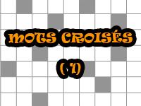 Mots crois s en ligne lulu la taupe jeux gratuits pour - Jeux de mots coupes gratuits en ligne ...