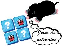 4 6 ans lulu la taupe jeux gratuits pour enfants - Jeux memoire a imprimer ...